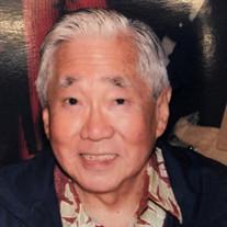 Albert  K.M. Ching