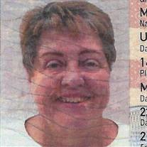 Margaret Frances Mohan