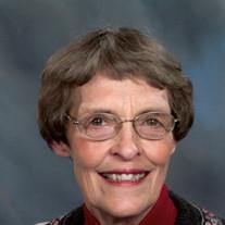 Mary Ellen Petersen