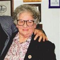 Mrs. Marjorie Nadine Powell