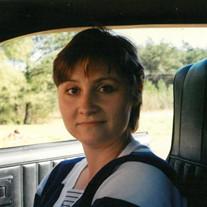 Sherry Lynn Putt of Counce, TN