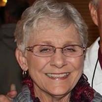Susan A.  Saunders