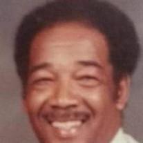 Raleigh Tillman Davis