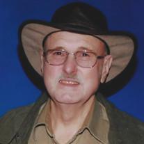 Sherman John Smith