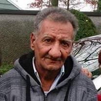 Mr. Adalberto Sanchez