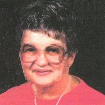 Martha  A. (Wiltse) Cook