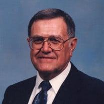 Jimmy LeRoy Cash