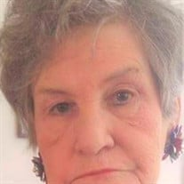 Bettie Lou Taylor