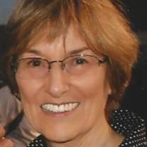 Wanda Claire Tharp