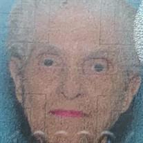Betty Jane Whitmarsh