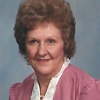 Cecelia Maxine Vesterse