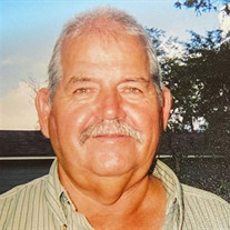 Fred Allen Parker