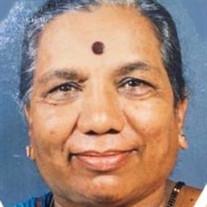 Ramaben Manubhai Patel
