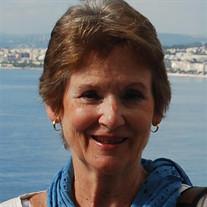 Elizabeth Glover