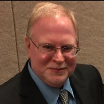 Bruce David Schwartz