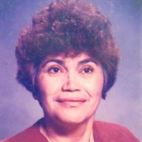 Elizabeth D. Sanchez