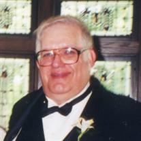 Ronald Hough