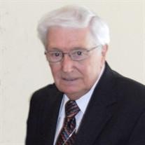 Rev Donald Wayne Nunn