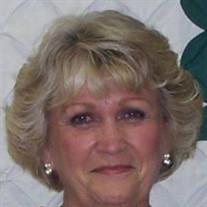 Sandra Robinson Averett