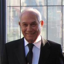 Harold A. Goldrich