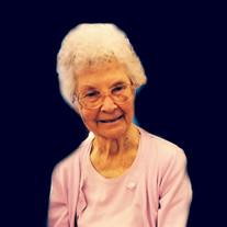 Hilda Edith Tipton