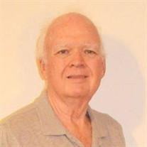 Jerry Alan Nunn April 1, 1949 – Feb 6, 2020