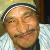 Johnnie Ray Hernandez
