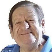 Thomas Alan Turner