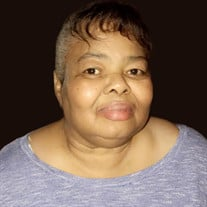 "Gloria ""Gigi"" Lee Allen Mayo"