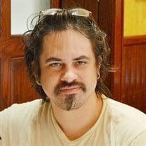 Bryce Faisal Gaffar