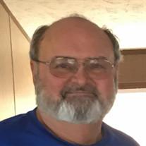 Alvin C. Speegle Jr.