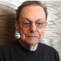 Bruce  E.  Cox Sr.