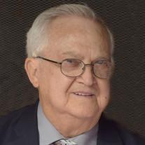 """William T. """"Earl"""" Ward"""