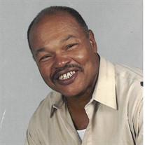 Archie Grice, Jr