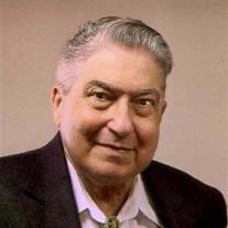 Frederick W. Neumann