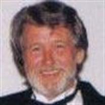 Ronnie Mack  Stringfellow Sr.