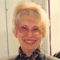 Barbara Jean Evans
