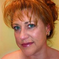 Melinda Fabre