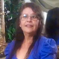 Elizabeth Ann Torrez