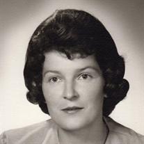 Sally Carol Stutzman