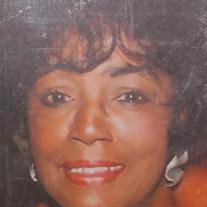 Thelma J Matlock