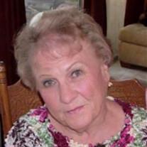 Patricia Sylvia Gibbons