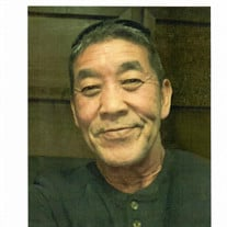 Brian Takeo Takishima