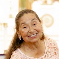 Esperanza Saenz Cervantes