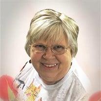 Harriett Dawn Jones