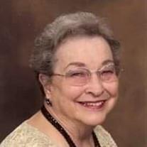 Helen Jeannine Howe