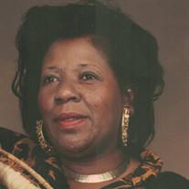 Zella B. Hooker