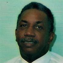 Bishop Paul Sherard Jr.