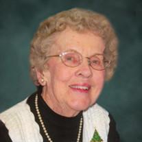 Dorothy Edna Schaeffer