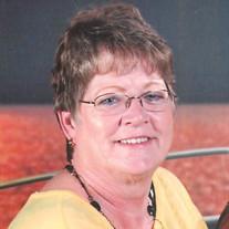 Brenda Kay Frerking